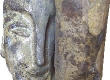 Deux visages Profil 1